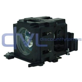 REPLACEMENT LAMP FOR OEM LAMP HITACHI DT00731
