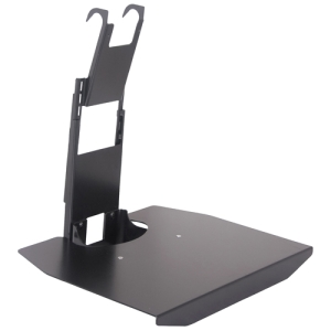 Chief Fusion FCS100 Component Shelf - 20 lb - Black