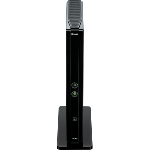 D-Link DIR-865L Wireless Router - IEEE 802.11ac - 6 x Antenna - ISM Band - UNII Band - 1750 Mbps Wireless Speed - 4 x Network Port - 1 x Broadband Port - USB Desktop