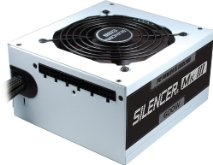 600W PC POWER AND COOLING SILENCER MK 3 ATX12V AND EPS12V
