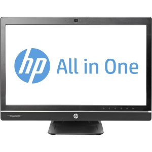 "HP Business Desktop Elite 8300 B8U11UT All-in-One Computer - Intel Core i5 i5-3470 3.2GHz - Desktop - 23"" Full HD Display - 4 GB RAM - 500 GB HDD - DVD-Writer - RAID Supported - Intel HD 2500 Graphics - Wi-Fi - Genuine Windows 7 Professional - DisplayPort"