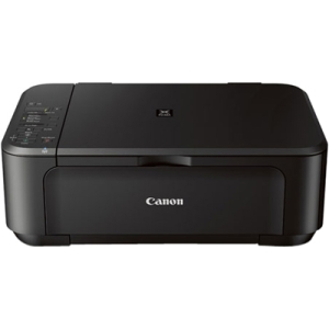 Canon PIXMA MG3220 Inkjet Multifunction Printer - Color - Photo Print - Desktop - Printer, Scanner, Copier - 9.2 ipm Mono/5 ipm Color Print (ISO) - 44 Second Photo - 4800 x 1200 dpi Print LED - 1200 dpi Optical Scan - 100 sheets Input - Wi-Fi - USB