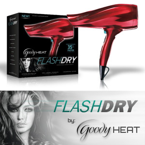 Goody Heat Flash Dry Blow Dryer
