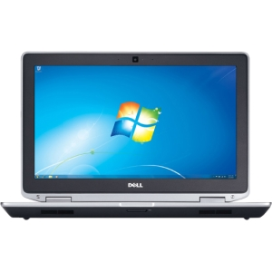 Dell Latitude E6330 13.3&quot; LED Notebook - Intel Core i5 i5-3320M 2.60 GHz - 1366 x 768 HD Display - 4 GB RAM - 320 GB HDD - DVD-Writer - Intel HD 4000 Graphics - Bluetooth - Webcam - Finger Print Reader - Genuine Windows 7 Professional (English) - HDMI