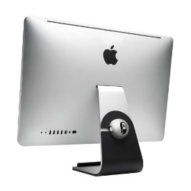 "SafeStand 27"" iMac Keyed Locking Station"