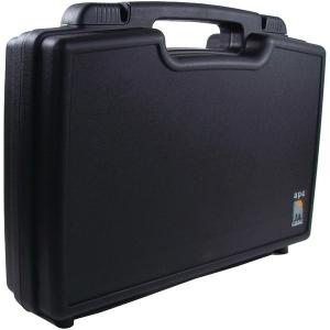 "Ape Case Shipping Box - Internal Dimensions: 9.25"" Height x 16"" Width x 3.75"" Depth - External Dimensions: 12.5"" Height x 17.0"" Width x 4.0"" Depth - Foam"