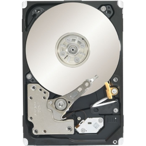 "Seagate-IMSourcing Constellation.2 ST91000640NS 1 TB 2.5"" Internal Hard Drive - SATA - 7200 rpm - 64 MB Buffer"