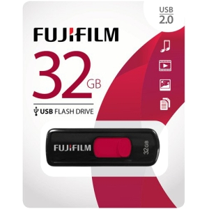 Fujifilm 32 GB USB 2.0 Flash Drive