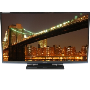 "Sansui Accu SLED3900 39"" 1080p LED-LCD TV - 16:9 - HDTV 1080p - ATSC - 1920 x 1080 - Dolby Digital - 2 x HDMI"