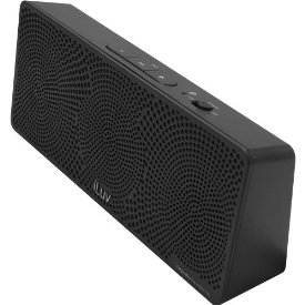 MOBITOUR PORTABLE BLUETOOTH WIRELESS STEREO SPEAKER