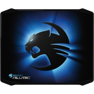 Roccat Alumic - Double-Sided Gaming Mousepad - 13.0&quot; x 10.7&quot;