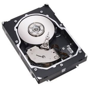 "Seagate-IMSourcing Cheetah 15K.7 ST3146855LC 146.80 GB 3.5"" Internal Hard Drive - SCSI - 15000 rpm - 16 MB Buffer"