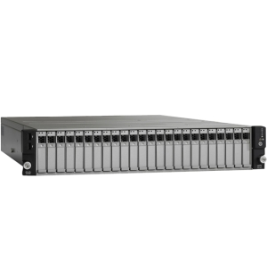 Cisco 2U Rack Server - 2 x Intel Xeon E5-2450 2.10 GHz - 2 Processor Support - 16 GB Standard/384 GB Maximum RAM - Gigabit Ethernet