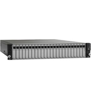 Cisco 2U Rack Server - 2 x Intel Xeon E5-2450 2.10 GHz - 2 Processor Support - 32 GB Standard/192 GB Maximum RAM - 600 GB HDD - Serial ATA RAID Supported, Serial Attached SCSI (SAS) Controller - Gigabit Ethernet