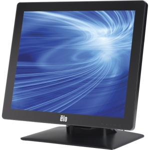 "Elo 1717L 17"" LED LCD Touchscreen Monitor - 5:4 - 8 ms - 5-wire Resistive - 1280 x 1024 - 16.7 Million Colors - 800:1 - 200 Nit - USB - VGA - Gray"
