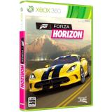 Microsoft Forza Horizon - Racing Game Retail - DVD-ROM - Xbox - English