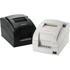 BIXOLON SRP-275IIA IMPACT RECEIPT PRINTER SERIAL BLACK
