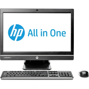 "HP Business Desktop Pro 6300 B8U82UT All-in-One Computer - Intel Pentium G860 3GHz - Desktop - 21.5"" Full HD Display - 2 GB RAM - 500 GB HDD - Genuine Windows 7 Professional - DisplayPort"