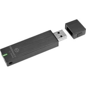 16GB IronKey Basic D250 Secure USB Flash Drive