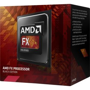 AMD FX-8320 3.50 GHz Processor - Socket AM3+ - Octa-core (8 Core) - 8 MB Cache
