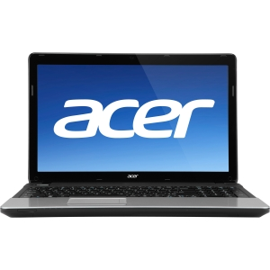 Acer Aspire E1-571-53214G50Mnks 15.6&quot; LED Notebook - Intel Core i5 i5-3210M 2.50 GHz - 1366 x 768 HD Display - 4 GB RAM - 500 GB HDD - DVD-Writer - Intel HD 4000 Graphics - Webcam - Genuine Windows 8 - 4.50 Hour Battery - HDMI