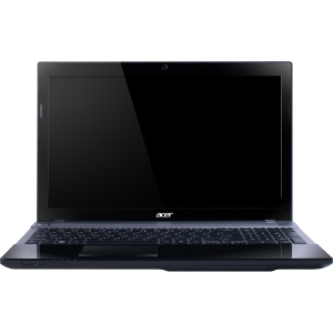 Acer Aspire V3-571-73636G75Makk 15.6&quot; LED Notebook - Intel Core i7 i7-3632QM 2.20 GHz - 1366 x 768 HD Display - 6 GB RAM - 750 GB HDD - DVD-Writer - Intel Graphics - Bluetooth - Webcam - Genuine Windows 8 - 4.50 Hour Battery - HDMI