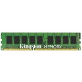 Kingston 16GB 1333MHz Quad Rank Reg ECC x8 Module Low Voltage - 16 GB (1 x 1 GB) - DDR3 SDRAM - 1333 MHz DDR3-1333/PC3-10666 - ECC - RegisteredDIMM