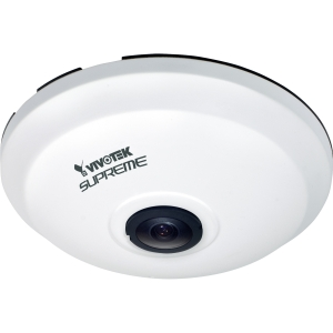 Vivotek Supreme FE8172 Surveillance/Network Camera - Color, Monochrome - CMOS - Cable - Fast Ethernet