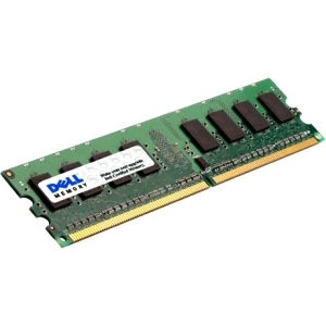 Dell 4GB DDR3 SDRAM Memory Module - 4 GB (1 x 4 GB) - DDR3 SDRAM - 1600 MHz DDR3-1600/PC3-12800 - Non-ECC - Unbuffered - 240-pin DIMM