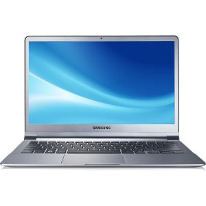 "Samsung NP900X3D 13.3"" LED Ultrabook - Intel Core i5 1.70 GHz - Silver - 4 GB RAM - 128 GB SSD - Intel HD 4000 Graphics - Genuine Windows 8 Pro 64-bit - 1600 x 900 Display - Bluetooth"