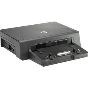 HP-IMSourcing 120W Advanced Docking Station - for Notebook - 6 x USB Ports - Network (RJ-45)