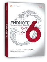 UPG ENDNOTE X6 FOR WINDOWS