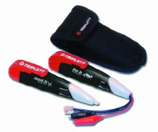 COMPACT WIRE CABLE TRACING KIT W/CARRYING CASE