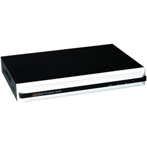 Q-see Premium QS4816 Digital Video Recorder - 1 TB HDD - CIF, D1, H.264 - Ethernet - HDMI - VGA - USB