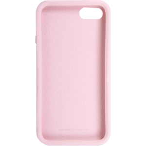 The Joy Factory Jugar for iPhone 5 (Soft Pink) - iPhone - Soft Pink - Textured - Silicone, Metal