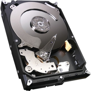 "Seagate-IMSourcing Barracuda 7200.14 ST2000DM001 2 TB 3.5"" Internal Hard Drive - SATA - 7200 rpm - 64 MB Buffer"