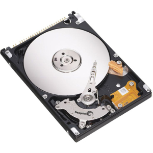 Seagate-IMSourcing Momentus ST9750420AS 750 GB 2.5&quot; Hard Drive - Plug-in Module - SATA - 7200 rpm - 16 MB Buffer - Hot Swappable