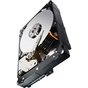 "Seagate Constellation ES.2 ST33000650SS 3 TB 3.5"" Internal Hard Drive - SAS - 7200 rpm - 64 MB Buffer"