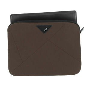 Targus A7 Sleeve for iPads (Brown)