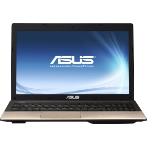 "Asus K55A-XH71 15.6"" LED Notebook - Intel Core i7 i7-3630QM 2.40 GHz - Mocha - 1366 x 768 HD Display - 4 GB RAM - 500 GB HDD - DVD-Writer - Intel HD 4000 Graphics - Webcam - Genuine Windows 7 Professional - HDMI"