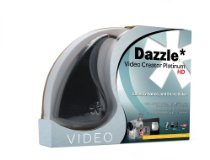Dazzle Video Creator Platinum HD