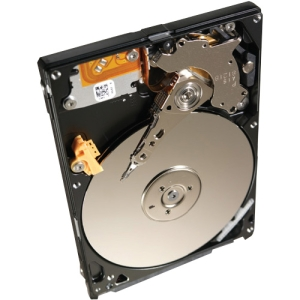 Seagate-IMSourcing Momentus 5400.6 ST9500325AS 500 GB 2.5&quot; Hard Drive - Plug-in Module - SATA - 5400 rpm - 8 MB Buffer - Hot Swappable