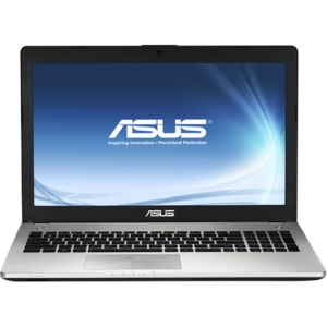 "Asus N56DP-DH11 15.6"" LED Notebook - Black - 8 GB RAM - 1 TB HDD - Genuine Windows 8 - HDMI"