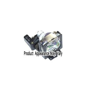 REPLACEMENT LAMP FOR OEM LAMP SANYO POA-LMP55