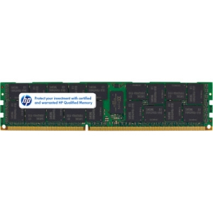 EDGE 4GB DDR3 SDRAM Memory Module - 4 GB (1 x 4 GB) - DDR3 SDRAM - 1333 MHz DDR3-1333/PC3-10600 - ECC - Registered - 240-pin DIMM