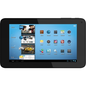 "Coby Kyros MID7048 7"" 4 GB Tablet - Android 4.0 Ice Cream Sandwich"