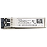 HP C Series Gigabit Ethernet SFP+ Transceiver - 1 x 10GBase-SR