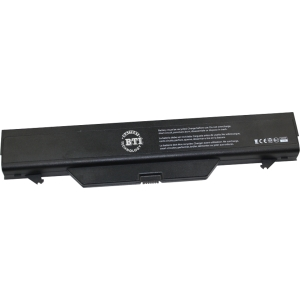 BTI HPPB4510S15X6 10.8V 4400mAh 6-Cell Li-Ion Battery for HP Laptops