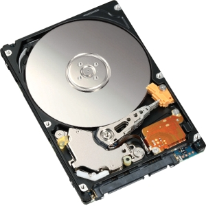 Dell MHZ2xxxBH MHZ2080BH 80 GB 2.5&quot; Internal Hard Drive - SATA - 5400 rpm - 8 MB Buffer