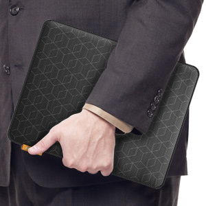 XtremeMac Zippered Sleeve for iPad and Tablets